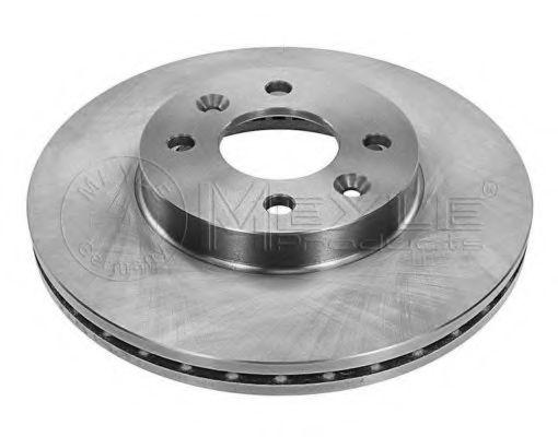 спирачен диск 16-15 521 0001