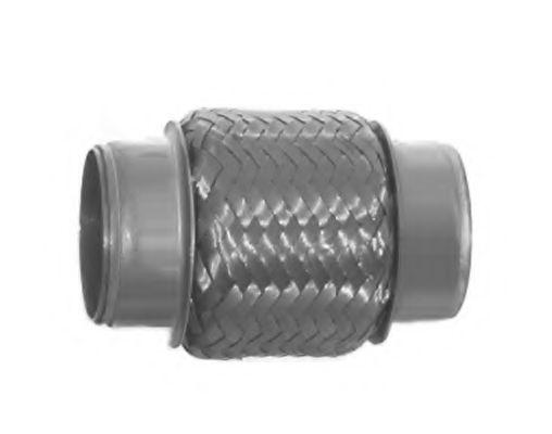 BOSAL 265-567 Flexrohr Abgasanlage 265567