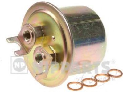 горивен филтър J1338009