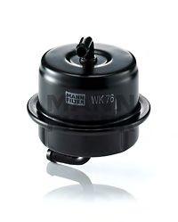 горивен филтър WK 76