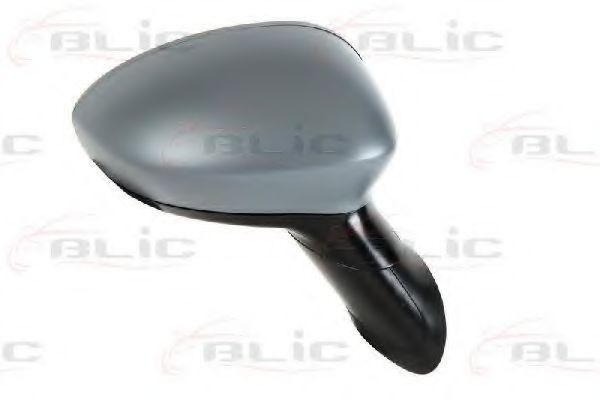 външно огледало BLIC 5402-04-1132527P