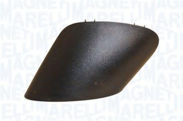 капачка, външно огледало MAGNETI MARELLI 350319521060
